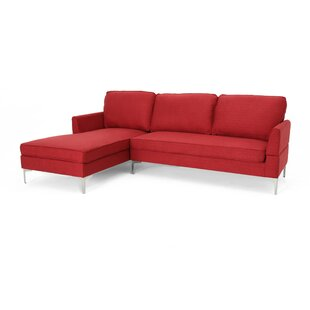 Bahia Mid-Century Sectional by Turn on the Brights