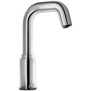 American Standard Selectronic Deck Mounted Faucet Less Handles