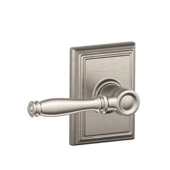 F10bir716 625 619 Schlage Birmingham Lever Hall And Closet Lock Reviews Wayfair