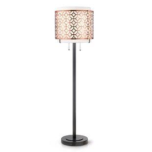 Lindel 61 Floor Lamp