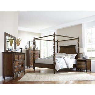 Kimbro 5 Drawer Chest by Charlton Home