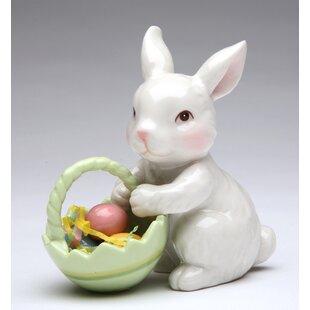 Easter Egg Figurines Decor Wayfair