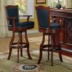 Best Reviews Selvidge 30 Swivel Bar Stool (Set of 2) by Darby Home Co Reviews (2019) & Buyer's Guide