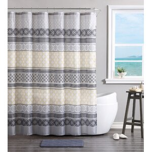 Bertrand Shower Curtain Set