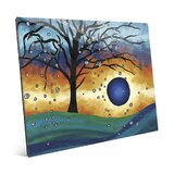 Acrylic Painting Unframed Abstract Wall Art You Ll Love In 2021 Wayfair