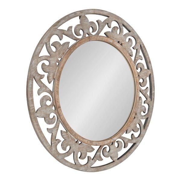 Mirror For Mantle Wayfair