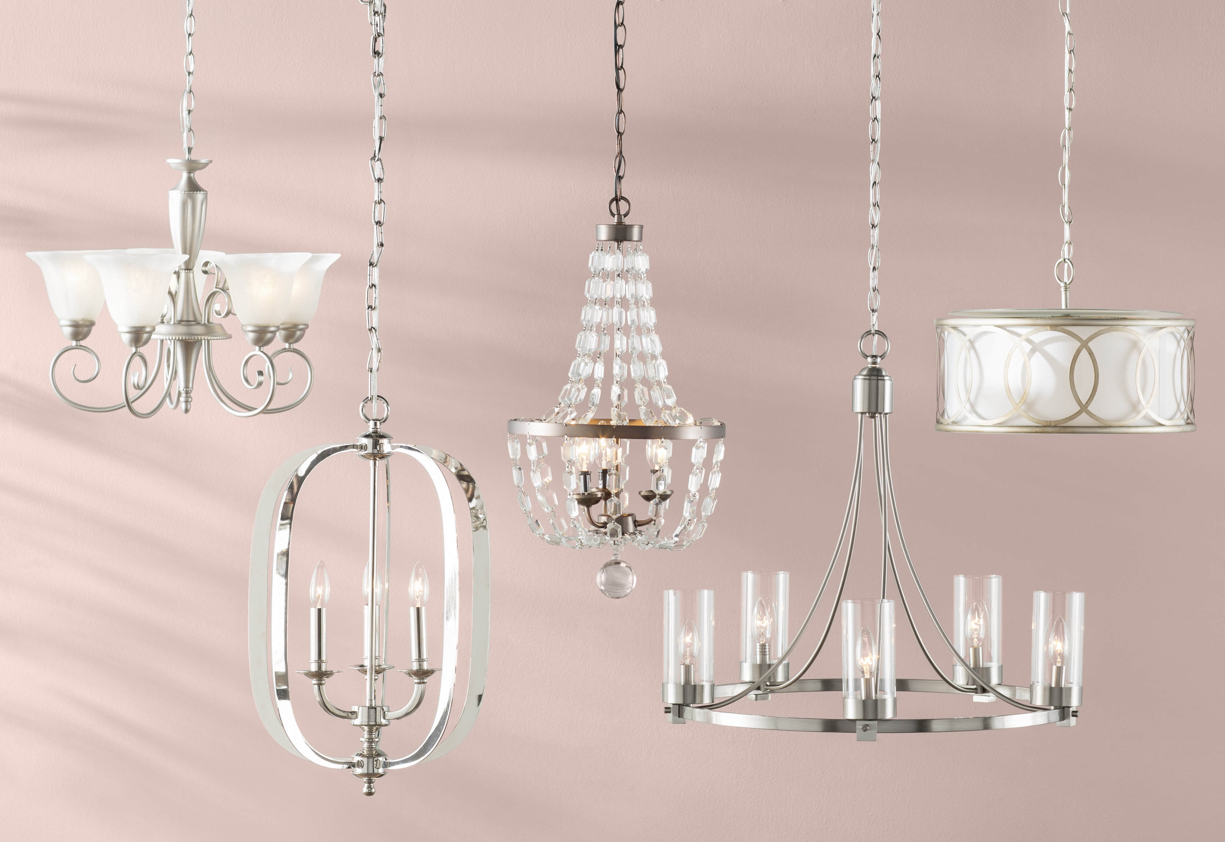 How To Find The Right Chandelier Size And Where To Place It