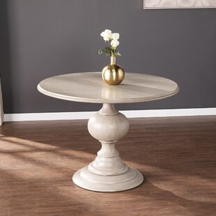 Ophelia Co Round Dining Tables You Ll Love In 2021 Wayfair