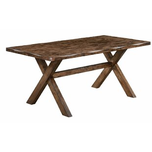 Toole Dining Table by Mistana Top Reviews