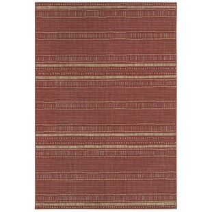 Red Striped Rugs Youll Love Wayfair