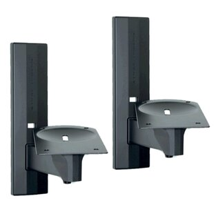 Platform Bookshelf Speaker Wall Mount (Set of 2)
