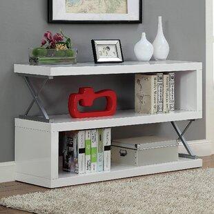 Parson 3 Shelf Standard Bo..