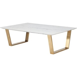 Coffee Table by C2A Designs Herry Up