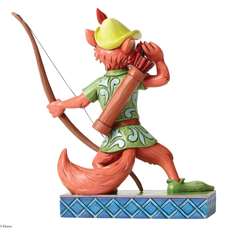 25e555fc8c7 Disney Traditions Disney Traditions Roguish Hero (Robin Hood ...