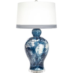 Marble Cove 31 Table Lamp