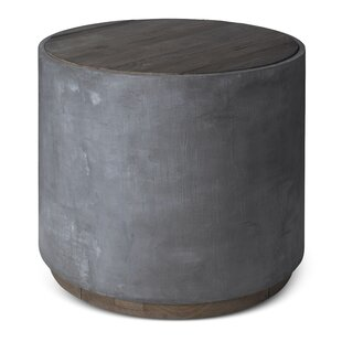 Nome End Table