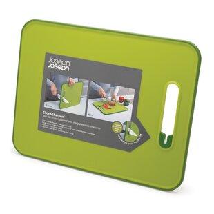 Slice&Sharpen™ Chopping Board