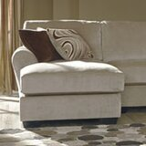 Hazes Chaise Lounge by Benchcraft