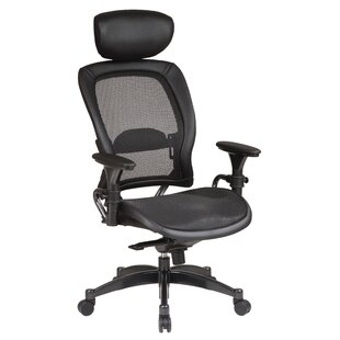 Pascarella Ergonomic Task Chair by Symple Stuff Best