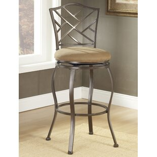 Dallas 30 Swivel Bar Stool DarHome Co
