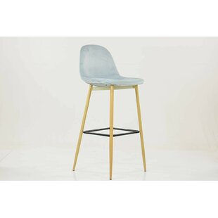 Hubbardton 76cm Bar Stool By Ebern Designs