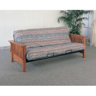 Futon Frame by Union Rustic