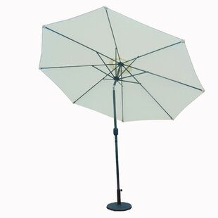 Winston Porter Stricklin 10' Market Umbrella