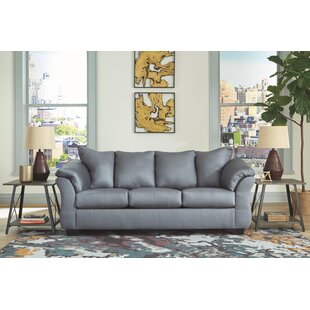 Shop Bull Sofa by Winston Porter