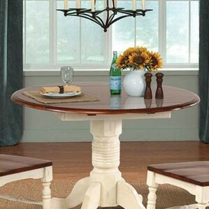 Shelburne Dining Table by Laurel Foundry Modern Farmhouse