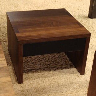 Marks Coffee Table With Magazine Rack By Ebern Designs