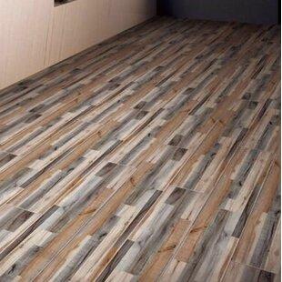 Old Village 59 X 315 Ceramic Wood Look Tile In Rustic Cognac