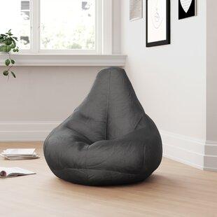 Recliner Bean Bag Chair By Zipcode Design