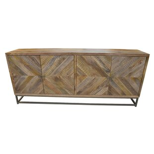 Stephenson Sideboard Union Rustic