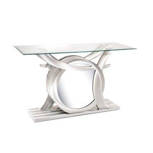 Orren Ellis Corey Console Table