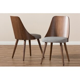 Bly Dining Chair (Set of 2) Corrigan Studio