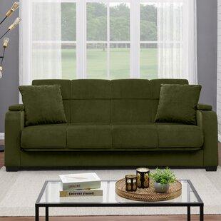 Terrific Winston Porter Bridgeforth Sleeper Sofa Build Furniture Lamtechconsult Wood Chair Design Ideas Lamtechconsultcom