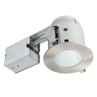 IC Rated Bathroom Lighting 4