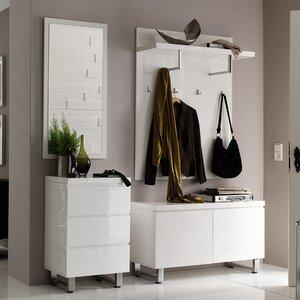Garderoben-Set Adelaide von Home & Haus