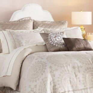 Willa Arlo Interiors Botsford 12 Piece Reversible Comforter Set