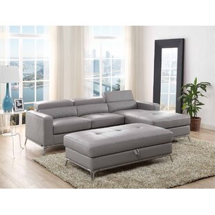 Orren Ellis Crouse Sectional