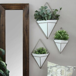 Wall Planters Vertical Gardens You Ll Love Wayfair
