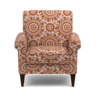 Shop For Fassett Armchair By Red Barrel Studio