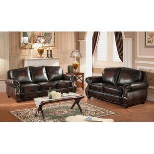 Janay 2 Piece Standard Living Room Set