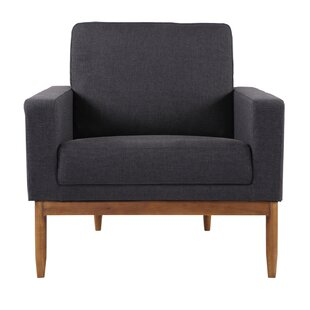 Ezra Armchair by Corrigan Studio