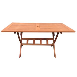 Melendez Dining Table By Sol 72 Outdoor