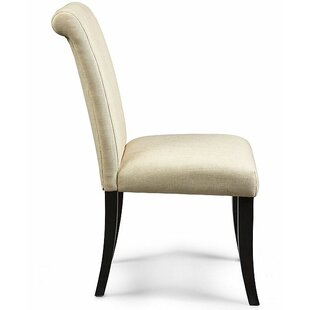 Braidmoor Upholstered Dining Chair (Set o..