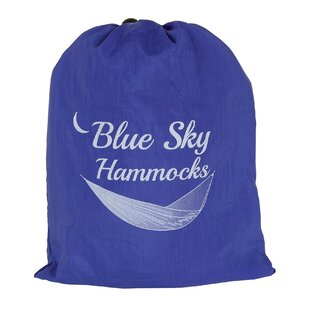 Blue Sky Hammocks Single Ultralight Nylon..