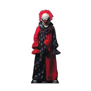 Creepy Clown Standup By Advanced Graphics