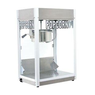 8 Oz. Professional Series Popcorn Machine