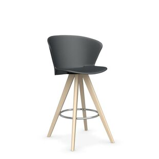 Bahia W - stool by Calligaris